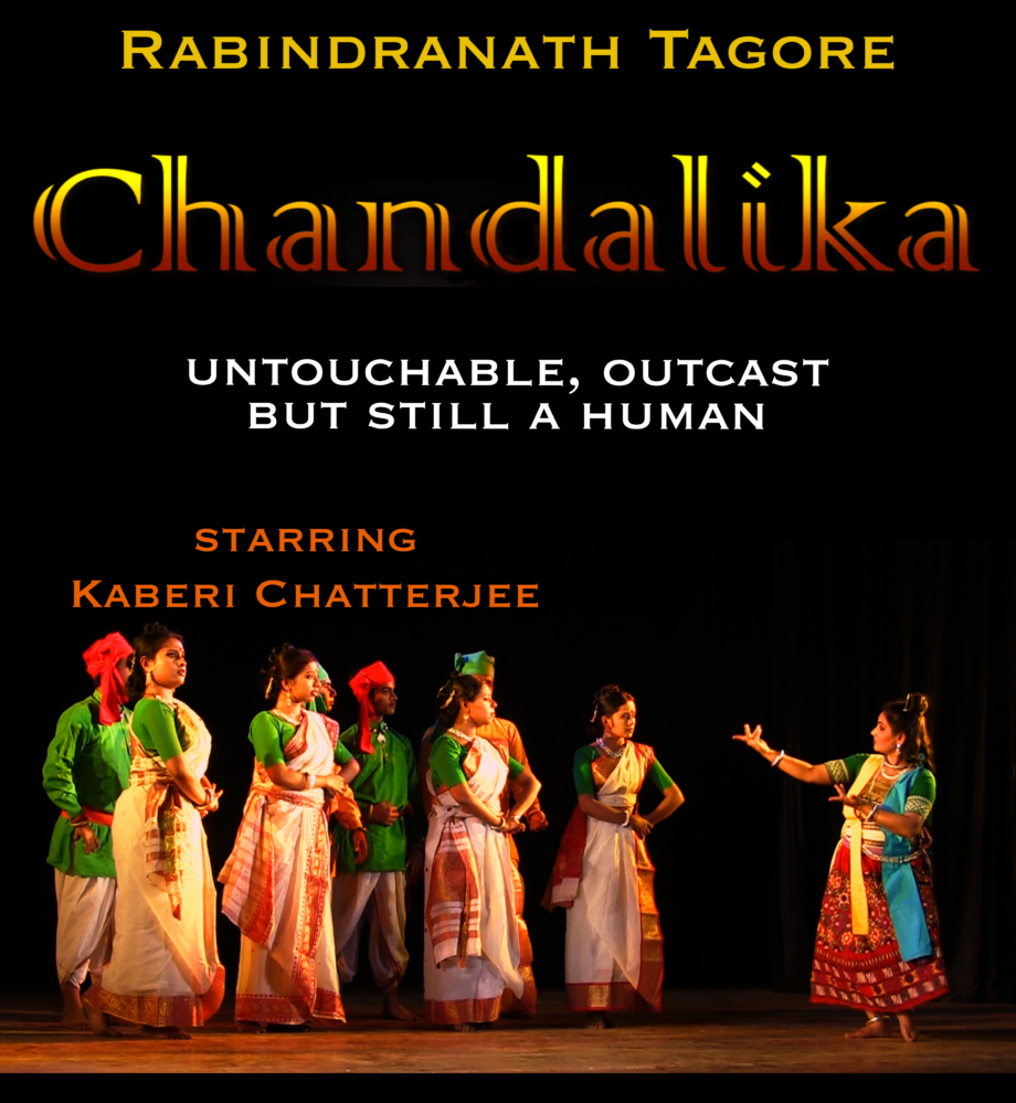 Chandalika poster